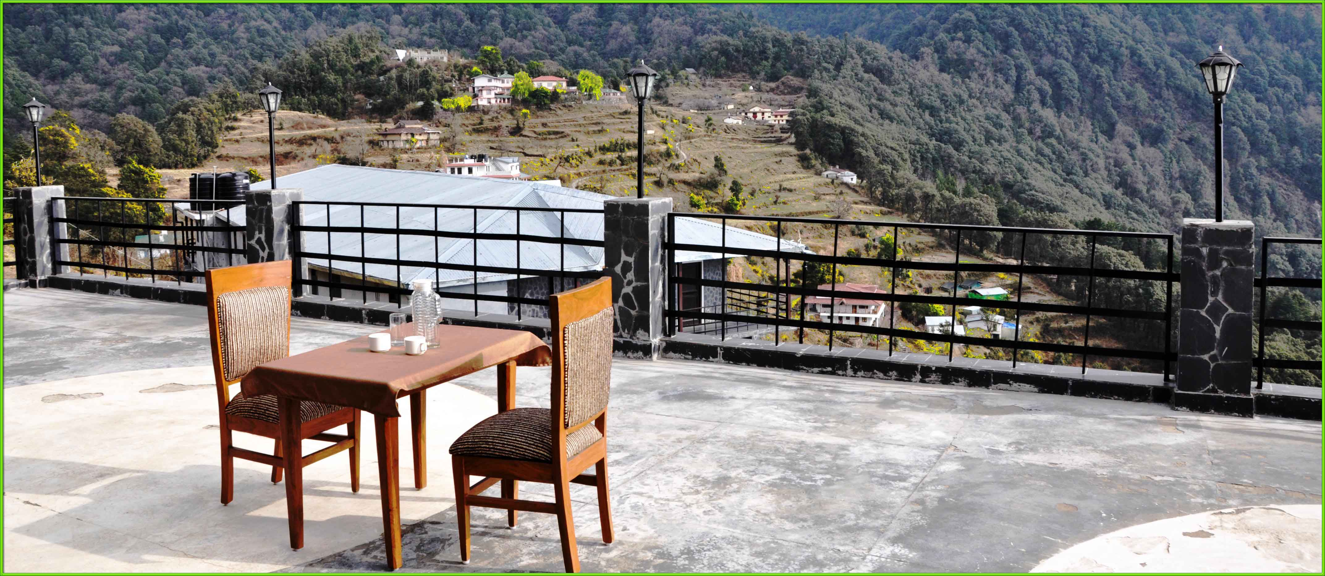 Best Family Resorts in nainital with deluxe and luxury amenities in your pocket budget