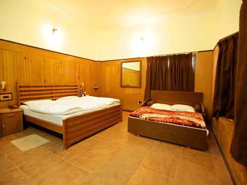 Nainital hotels and resorts