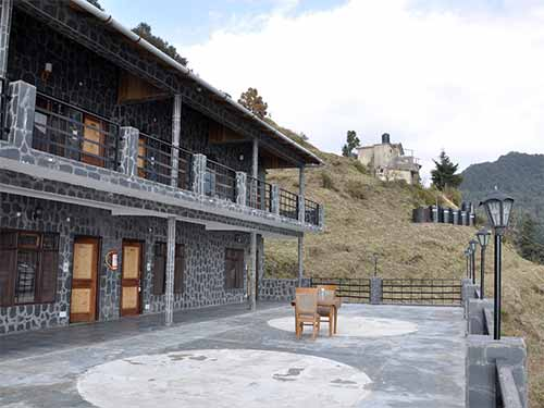 low cost Premium resorts in nainital