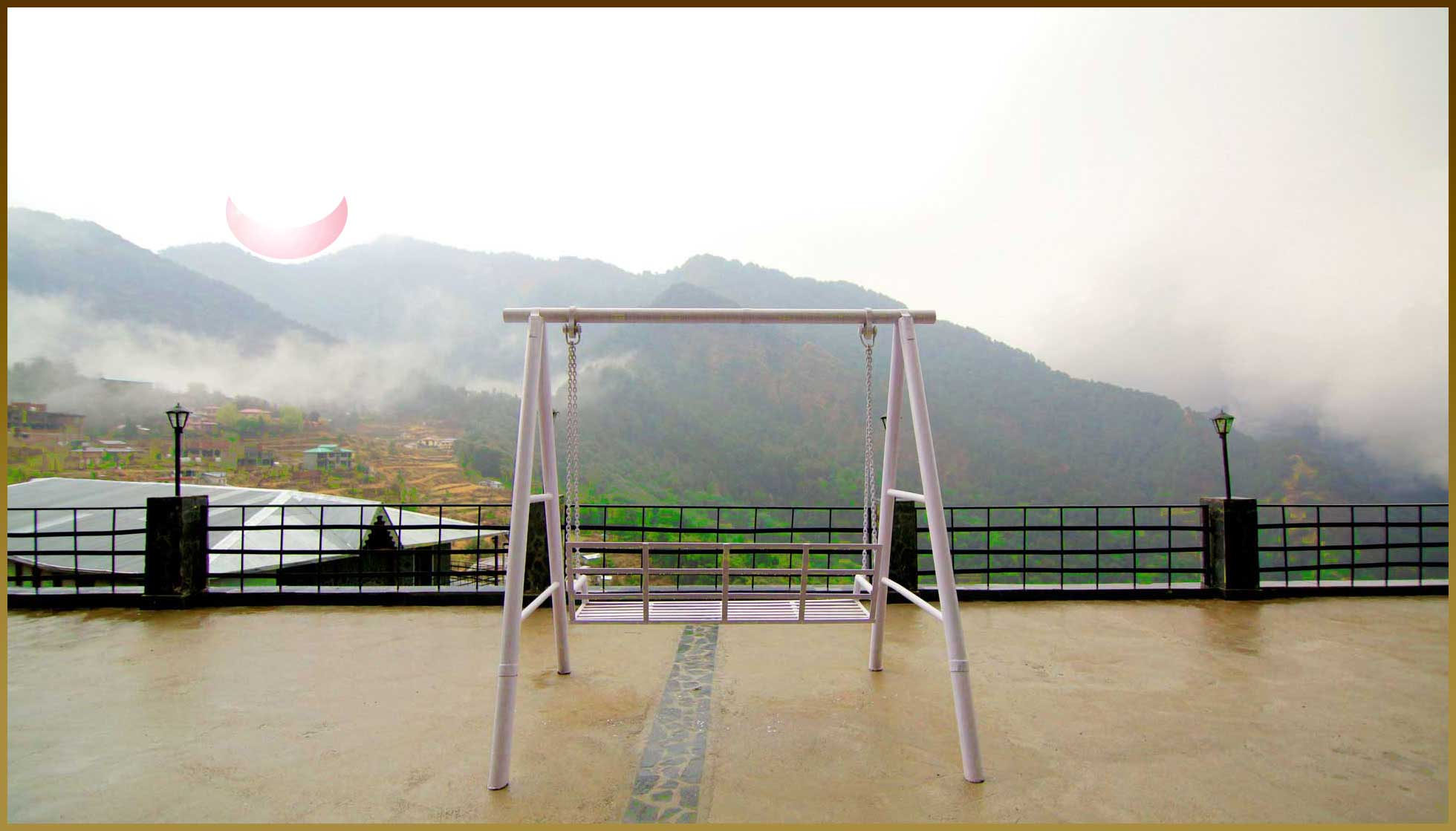 Nainital leisure resorts