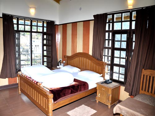 Hotels in Nainital with rates